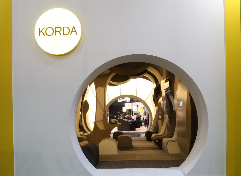 KORDA's diversification was expressed in two different areas. Change, divergence, and international appeal